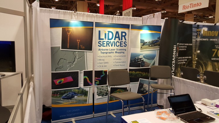 LSI Booth